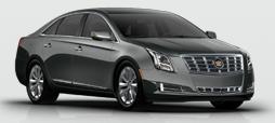 Product Image - 2013 Cadillac XTS Sedan Luxury