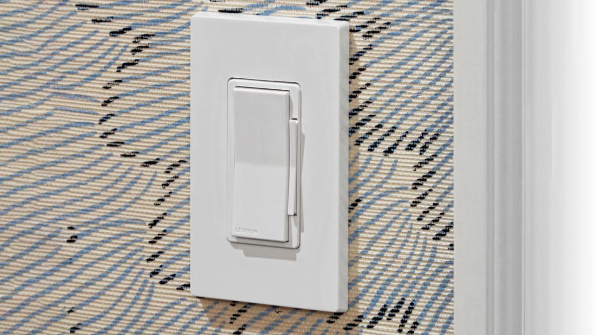 Best Smart In-Wall Switches