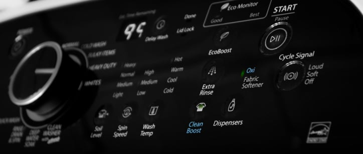 Whirlpool Cabrio Platinum Wtw8540bw Washing Machine Review