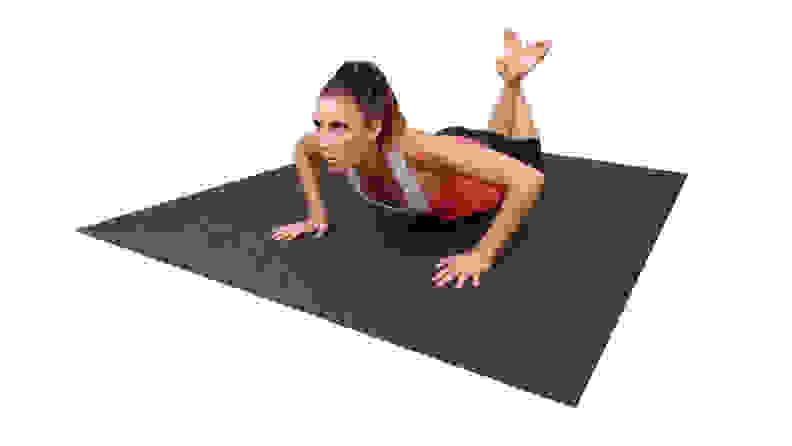 NORACE Yoga Mat