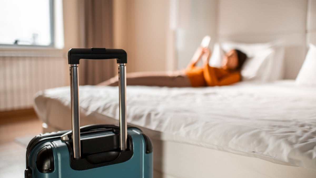 Upgrade your living space with these 9 hotel room amenities