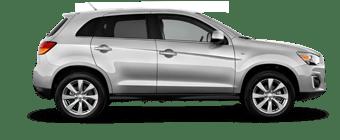 Product Image - 2013 Mitsubishi Outlander ES