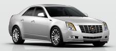 Product Image - 2012 Cadillac CTS Sport Sedan Premium