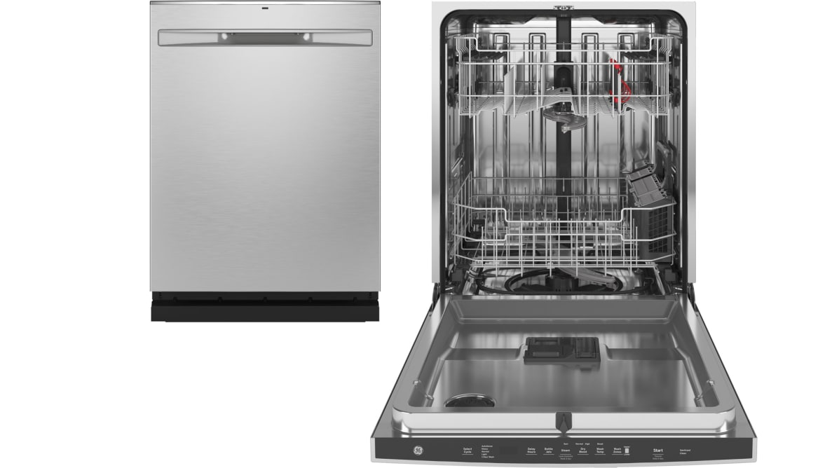 GE GDP645SYNFS Dishwasher Review
