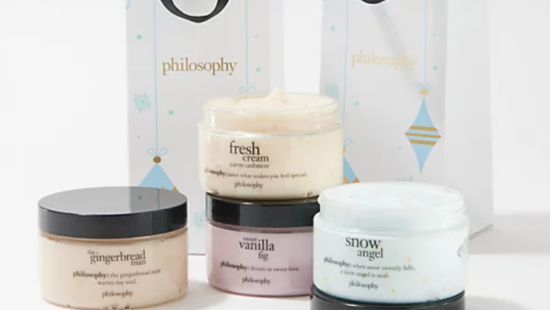 Philosophy gift set