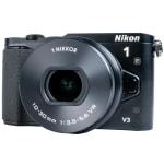 Nikon 1 v3 vanity