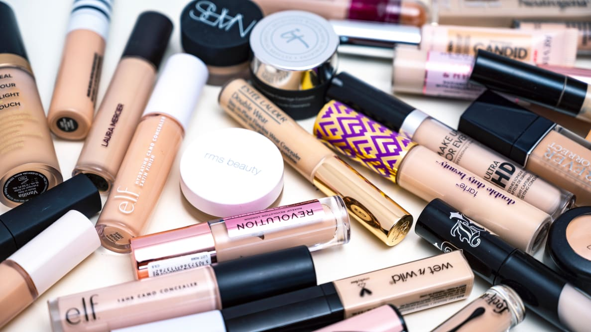 The Best Concealer Right Now