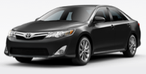 Product Image - 2012 Toyota Camry XLE