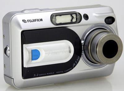 Product Image - Fujifilm  FinePix A330
