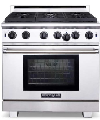 Product Image - American Range Performer Series ARROB636N