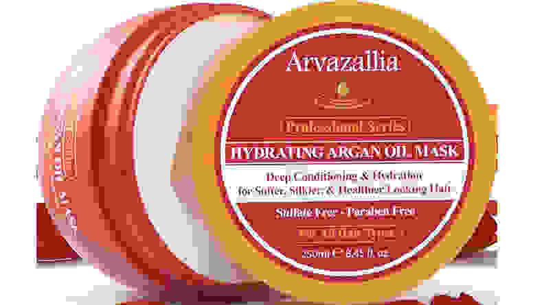 Arvazallia Hydrating Argan Oil Hair Mask