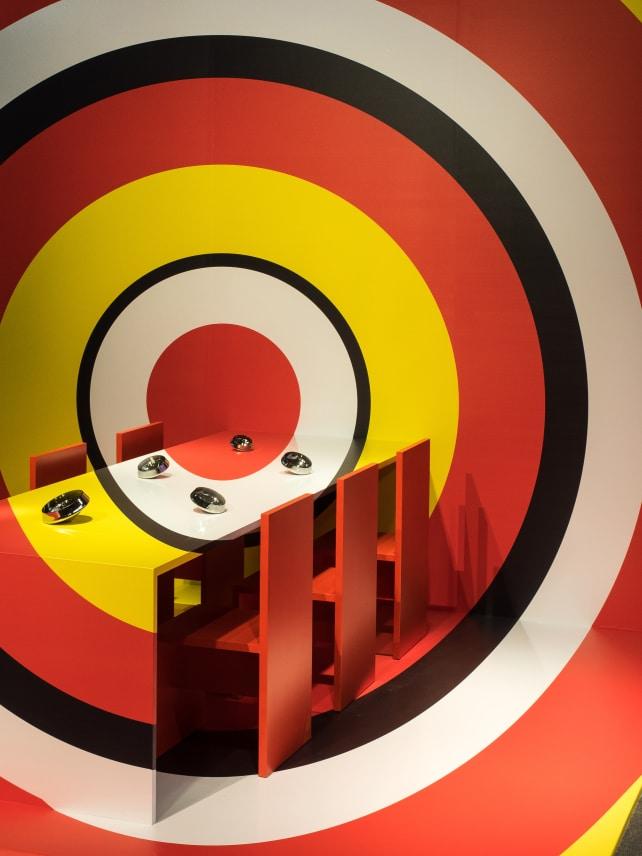 Interior Design Magazine / Ali Tayar