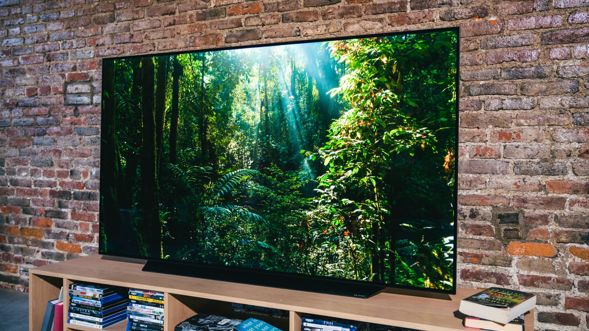 The Best TVs of 2020: The LG CX OLED