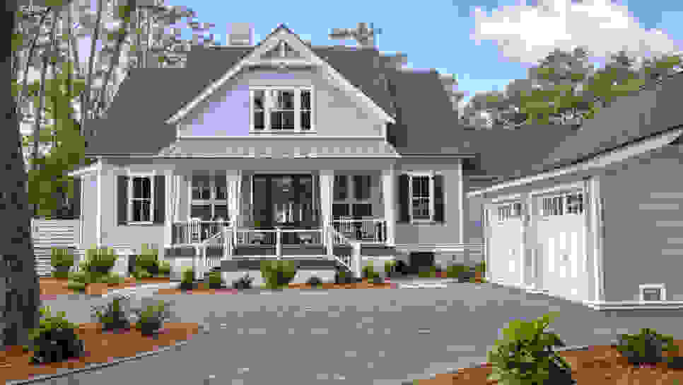 How to get the looks from the HGTV Dream Home 2020
