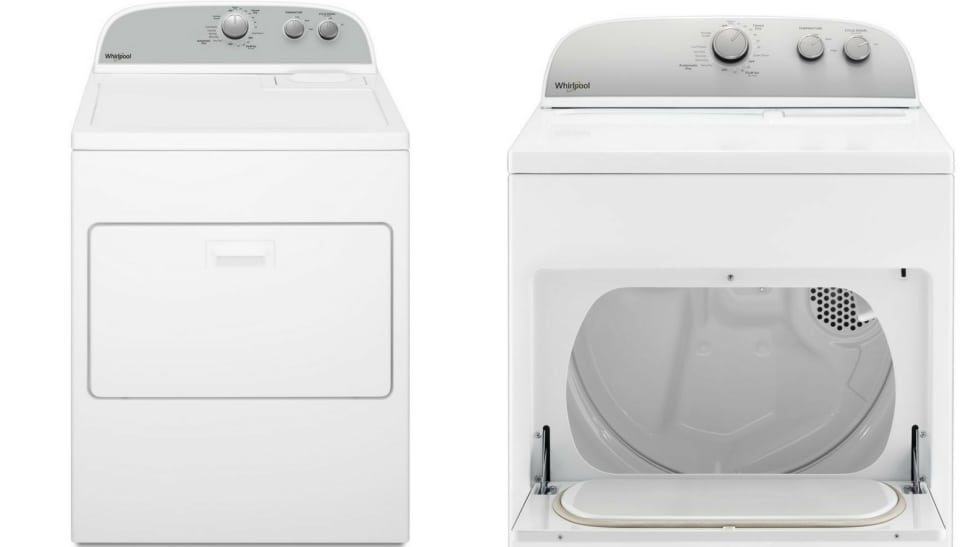 Two-views-of-WED4950HW-dryer