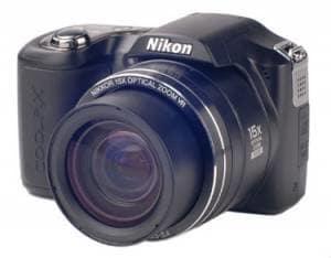 Product Image - Nikon  Coolpix L100
