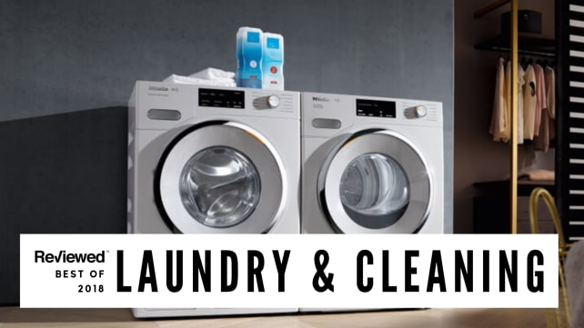 These are the best laundry & cleaning products of 2018