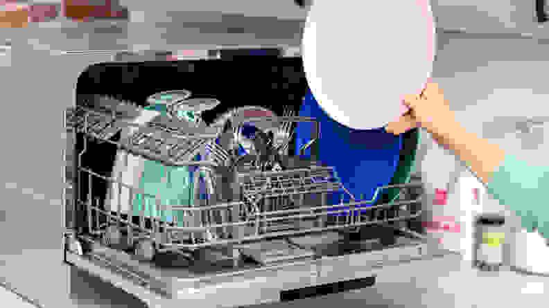 Countertop_dishwasher_full