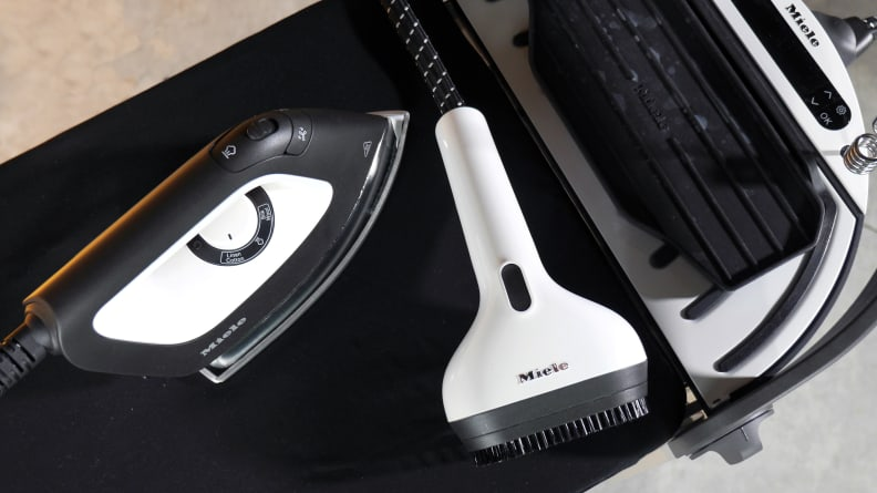 Miele-FashionMaster-ironing-system