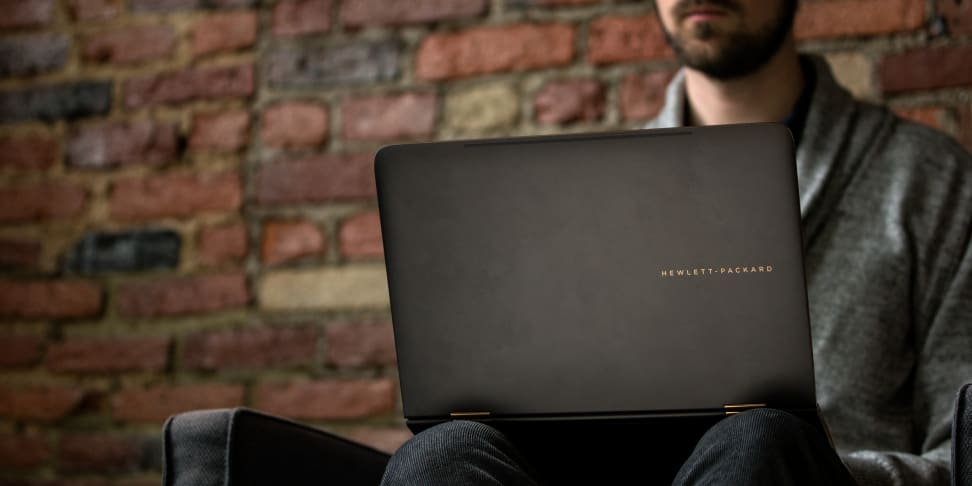 The HP Spectre X360 13-inch