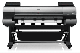 Canon imagePROGRAF iPF8000 MFP Drivers for Windows 10