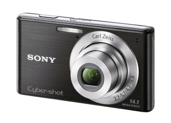 Product Image - Sony  Cyber-shot DSC-W530