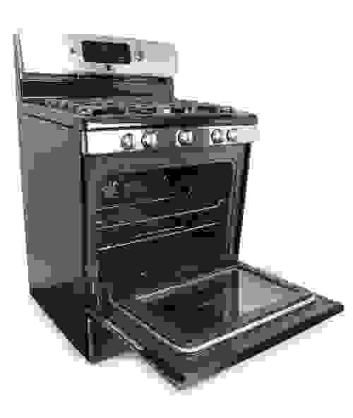 Upper Oven Photo