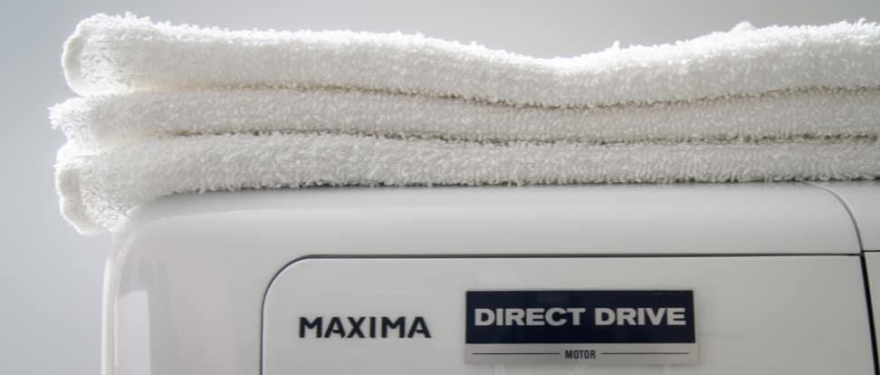 Product Image - Maytag Maxima MHW5100DW