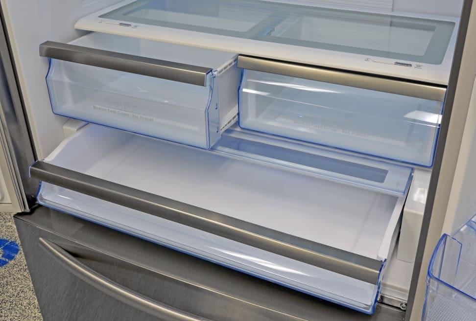 Hisense RF20N6ASE Drawers
