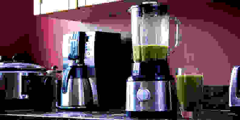 Best Budget Blender: Kenmore 40708