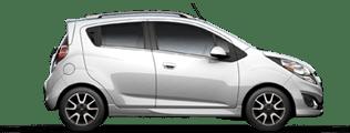 Product Image - 2013 Chevrolet Spark 2LT