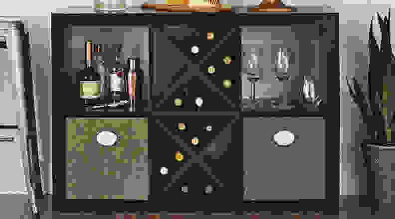 BHG 6-Cube Organizer