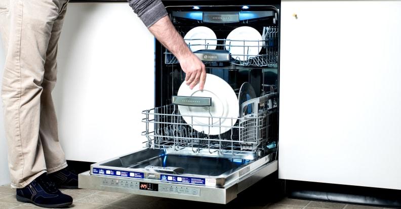 Bosch-Benchmark-series-dishwasher