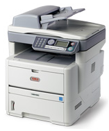 Product Image - Oki Data MB460 MFP