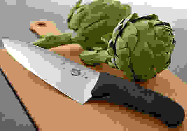 Victorinox 8-inch chef's knife
