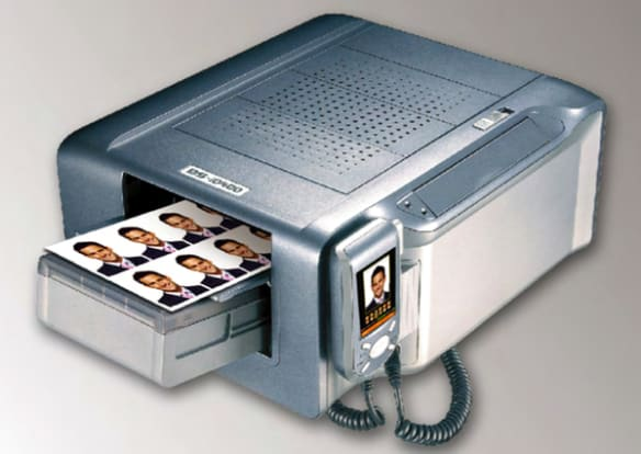 Product Image - HiTouch BS-iD400