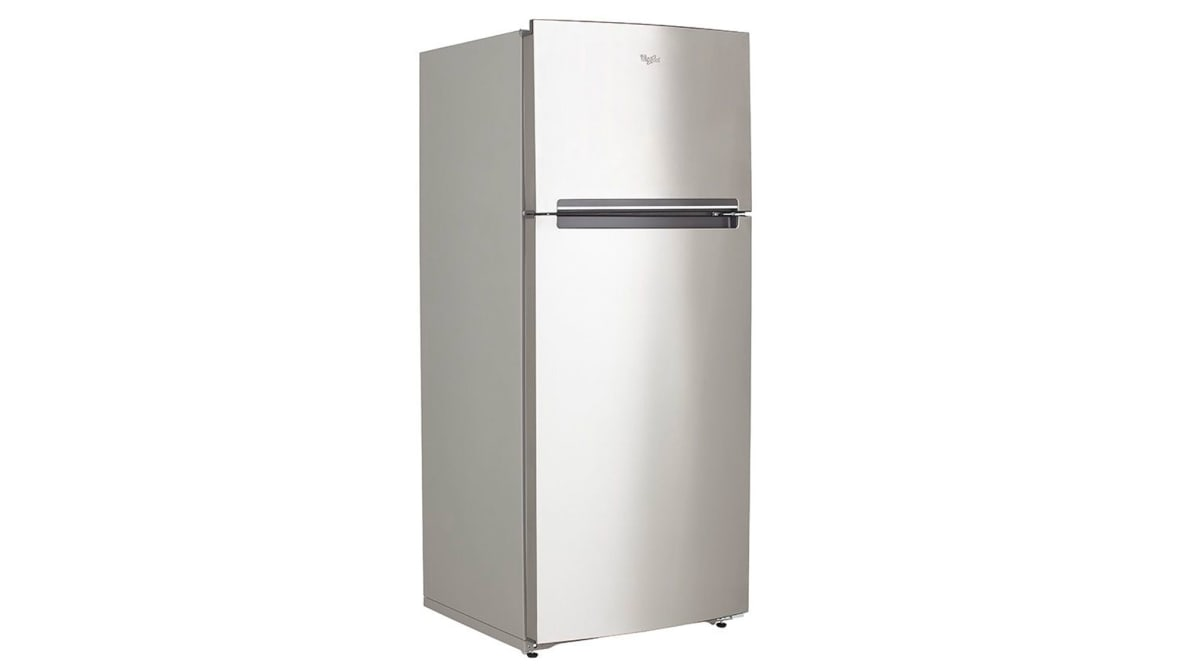 Whirlpool WRT518SZFM Top-Freezer Refrigerator Review