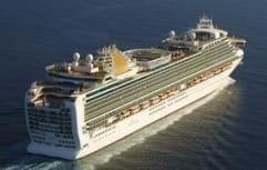 Product Image -  P & O Cruises UK Azura