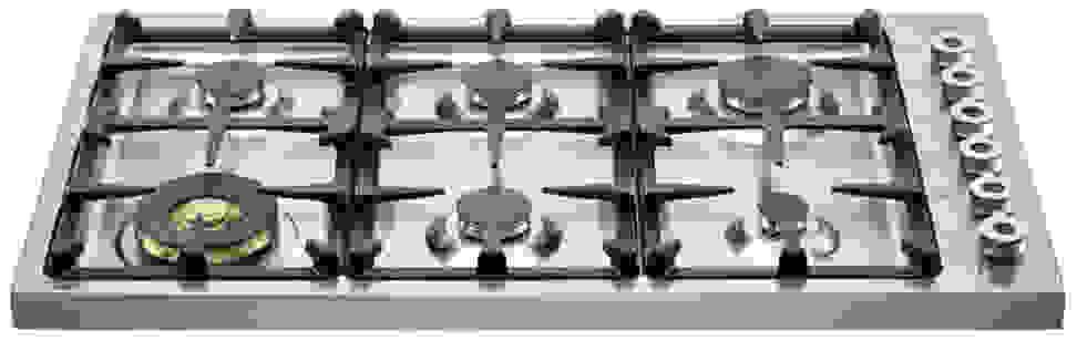 Product Image - Bertazzoni Professional Series DB36600X
