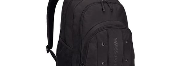 Swissgear upload backpack lti