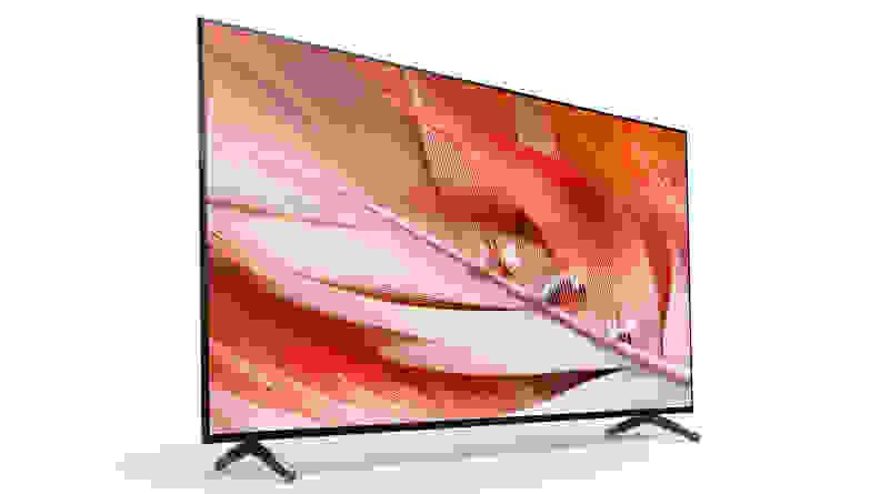 Sony Bravia XR X90J LED TV