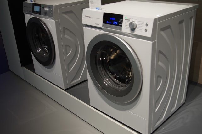 Panasonic Auto Care Washers