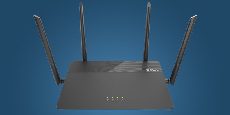 D-Link DIR-878 Wireless Router
