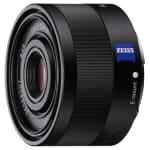 Sony sonnar t fe 35mm f:2.8 za full frame e mount prime lens