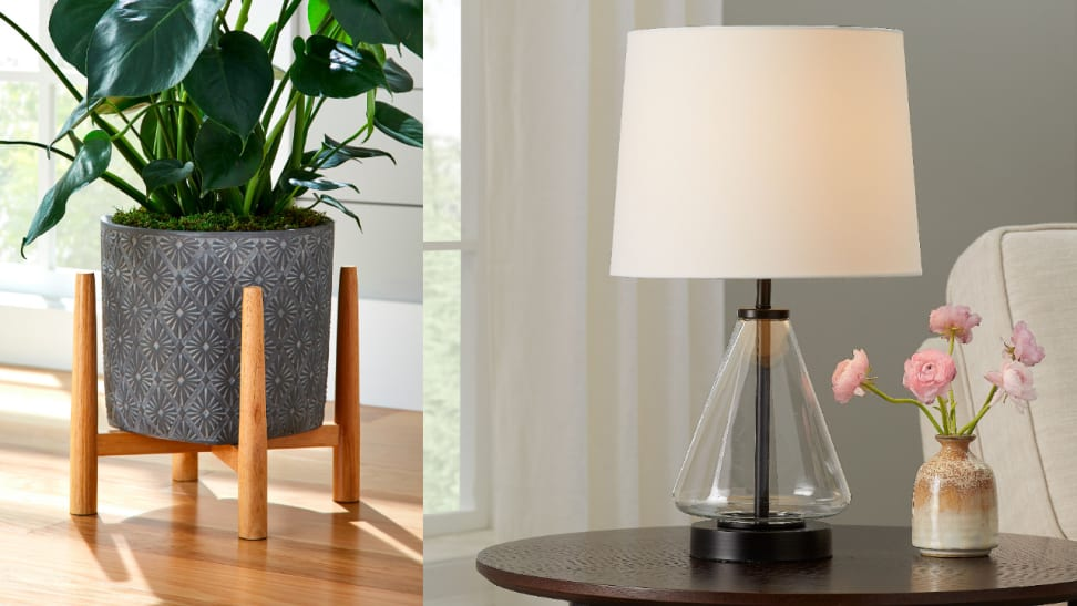 You can spruce up your whole home using these affordable picks.