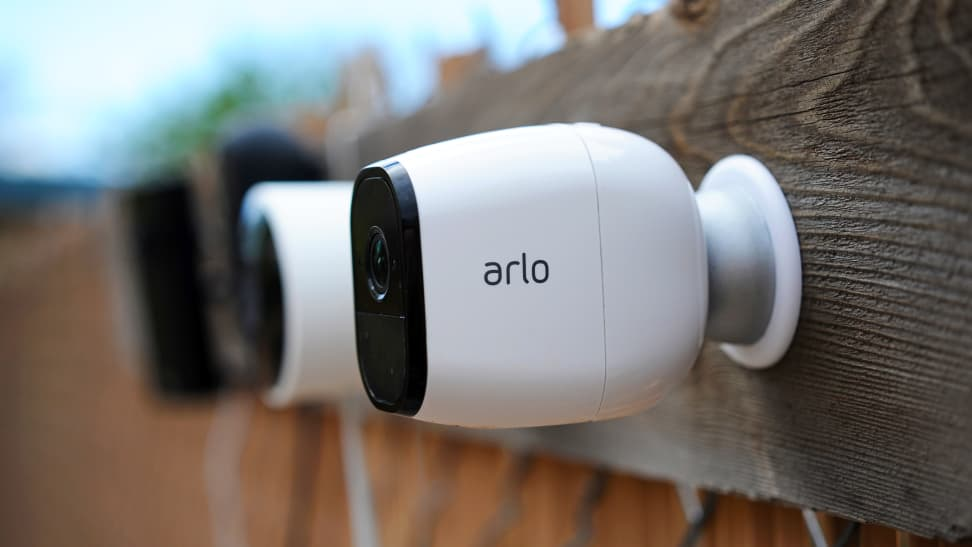 The Best Smart Outdoor Security Cameras of 2019 - Reviewed Smart Home