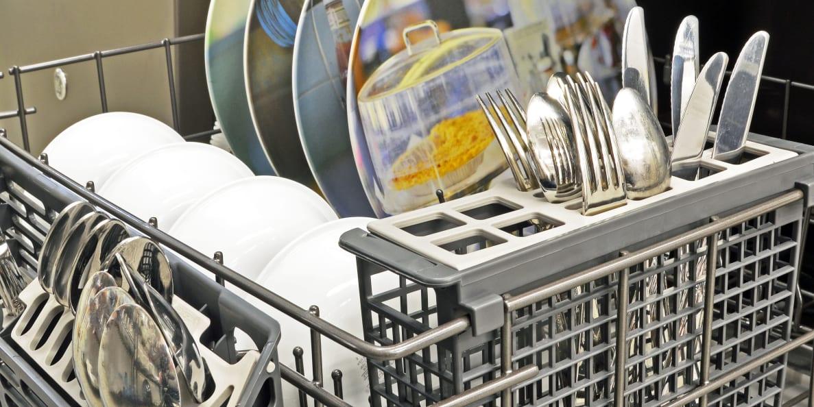 GE GDF610P Series Dishwasher