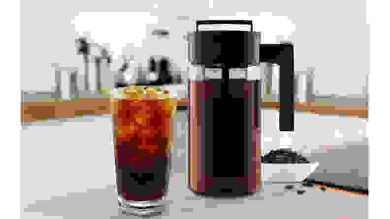 Takeya Coffee Maker