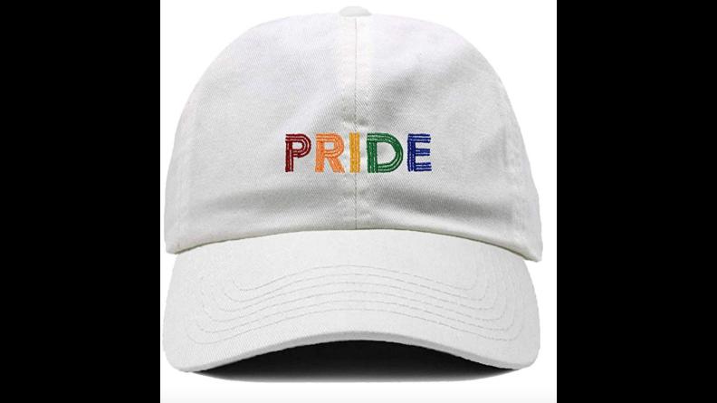 Funky Junque Pride Hat