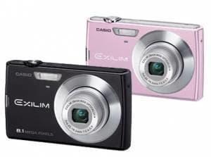 Product Image - Casio Exilim EX-Z150
